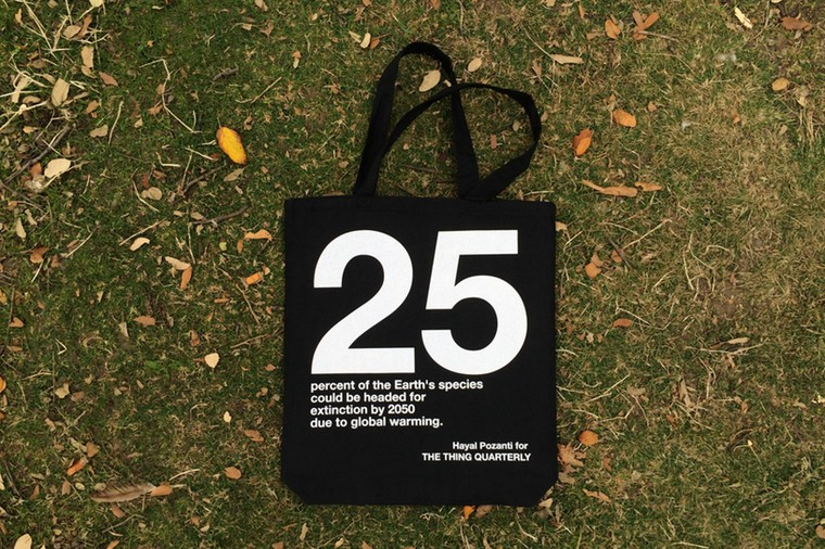 Shopping Bag - 100% cotton canvas