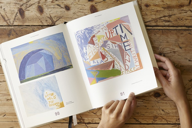 The Thing Book by 30 Creative Visionaries