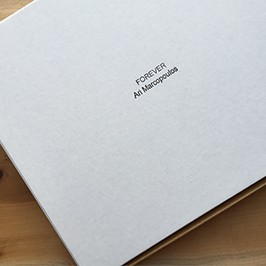 Ari Marcopoulos: Limited edition box