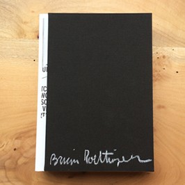 ISSUE 25 - BRIAN ROETTINGER - SPECIAL EDITION
