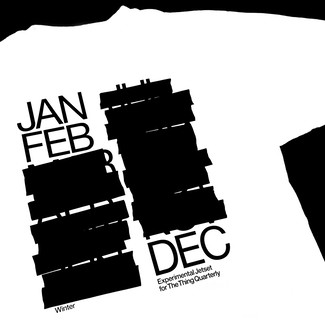 EXPERIMENTAL JETSET: SEASONAL TEE