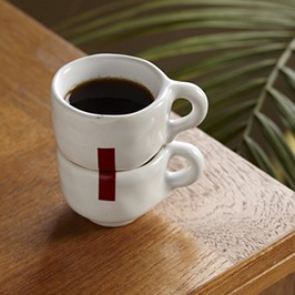 NATHAN LYNCH: THE PERFECT CUP