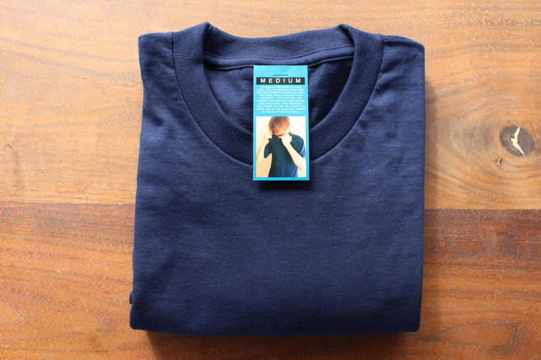 PATRICK KILLORAN - T-shirt / Camera Obscura