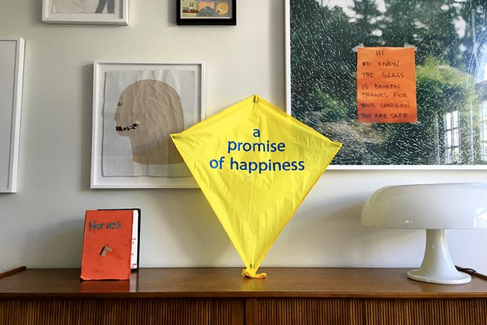 Thomas A Clark Stendhal S Kite Projects Shop border=